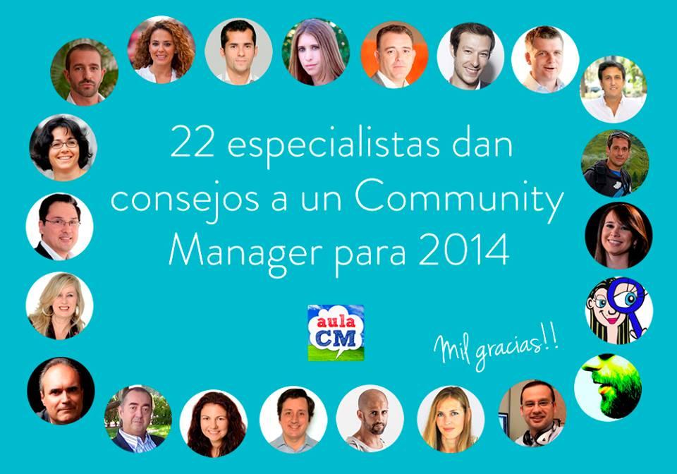 22 referentes social media