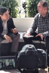 Entrevista de Luis Fernández a Fernando Polo