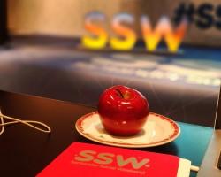 SSW 2018