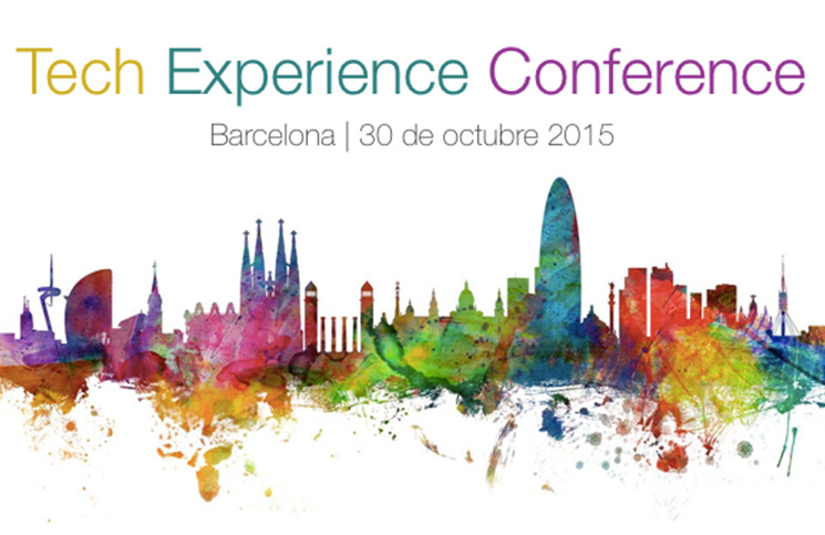 Tech Experience Barcelona 2015